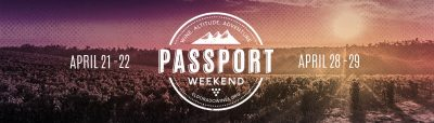 El Dorado Wines Passport Weekend