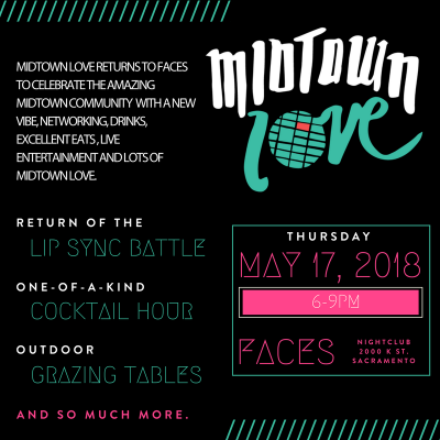 Midtown Love: A Celebration of the Midtown Community