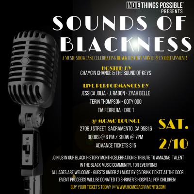 Sounds of Blackness