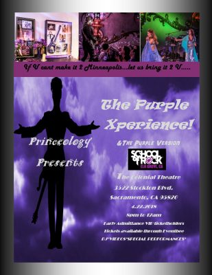 Princeology: A Celebration of Prince