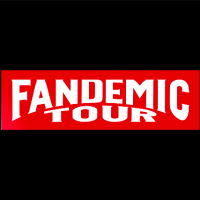 Fandemic Tour 2018