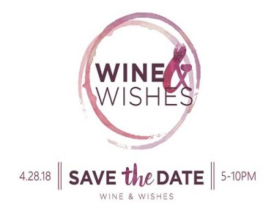 Wine and Wishes 2018