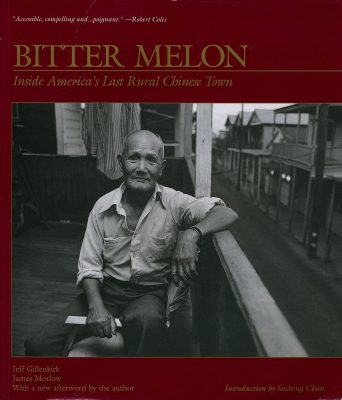Bitter Melon: Photographing Locke (Photography Month Sacramento)
