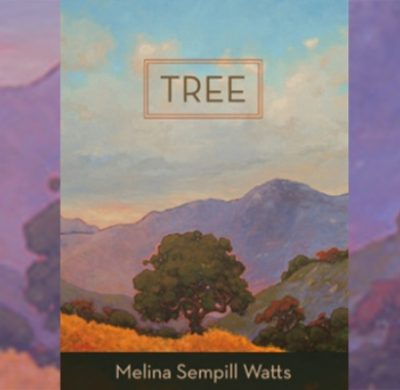 Tree: A Book Reading and Conversation