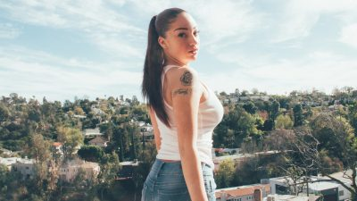 Bhad Bhabie: Bhanned in the USA Tour