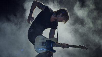 Keith Urban: Graffiti U World Tour