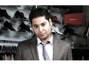 "The Future of Comedy Showcase with Kabir ""Kabeezy"" Singh"