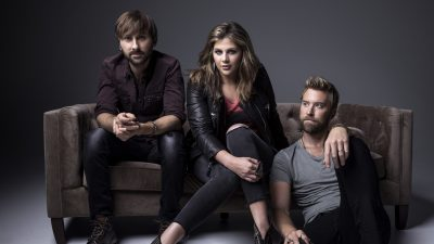 Lady Antebellum and Darius Rucker Summer Plays On Tour