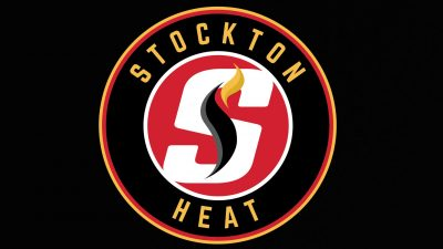 Stockton Heat vs. Milwaukee Admirals
