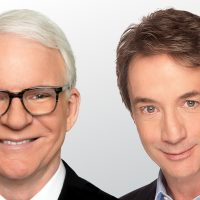 Steve Martin and Martin Short: An Evening You Will Forget