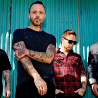 Blue October (Sold Out)