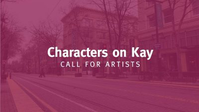 Characters on Kay