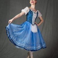 Sac Civic Ballet and Deane Dance Center presents Giselle