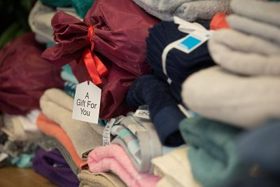 Towels, Toiletries and Luggage Needed for Local Foster Youth
