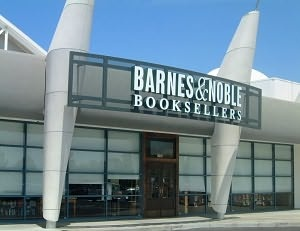 Barnes & Noble - Arden Fair