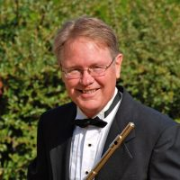 Gary Woodward Flute Recital and Festival