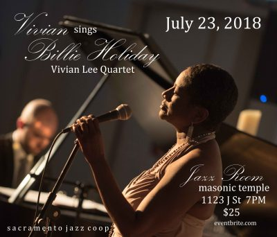 Vivian Lee Quartet