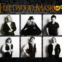 Fleetwood Mask at Woodland Opera House