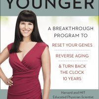 The Science of Healthy Aging: Dr. Sara Gottfried
