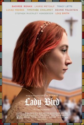Lady Bird Movie Night