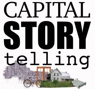 Capital Storytelling Live Event