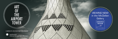 Art of the Airport Tower with Carolyn Russo: Photography Month Sacramento Closing Reception