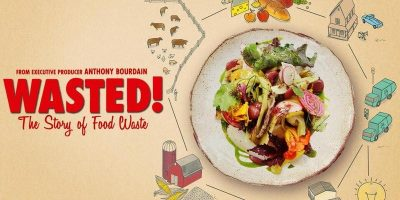 Wasted: The Story of Food Waste (Sacramento Food Film Festival) (Sold Out)