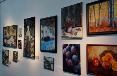 Artist Bootcamp: Pricing and Selling Your Art