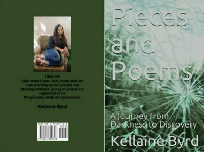 Pieces and Poems: A Journey From Darkness to Discovery Book Launch Party