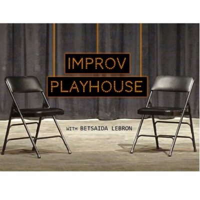 Improv Playhouse: Playing with Confidence