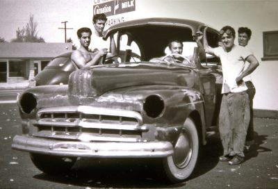 Crafting a Rebellion: Sacramento's Customs and Hot Rods Exhibit