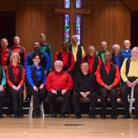 River City Chorale Spring Concert (St. Mark's Lutheran Church)