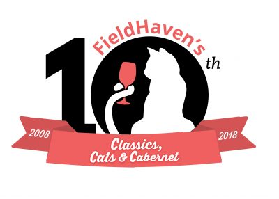 FieldHaven's Classics, Cats and Cabernet