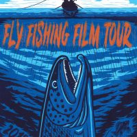 The Fly Fishing Film Tour (F3T)