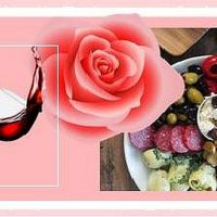 Wine and Roses Annual Tasting Event