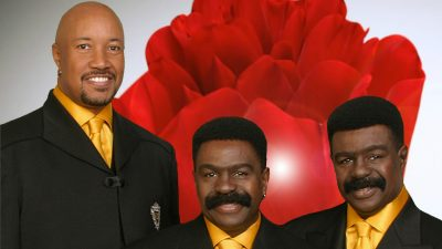 Soul Fest '18 : Featuring The Whispers, Midnight S...