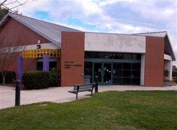 Galt - Marian O. Lawrence Library