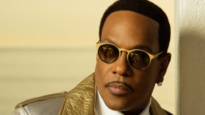 Charlie Wilson with Special Guest