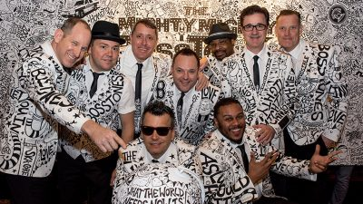 SiriusXM Presents The Mighty Mighty Bosstones