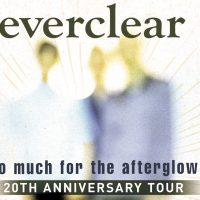Summerland Tour Featuring Everclear, Marcy Playground and Local H