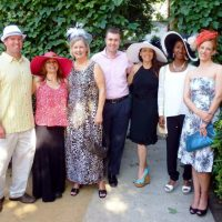 Lilliput Families Derby Day 2018