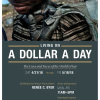 Living On A Dollar A Day: Photography by Renee C. Byer