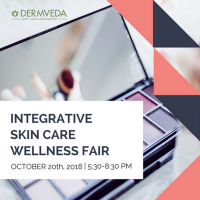 Integrative Skin Care Wellness Fair
