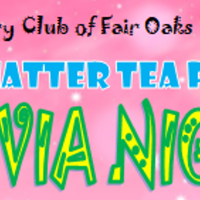 Mad Hatter Tea Party Trivia Night