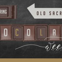 Tango and Chocolate (Old Sacramento Chocolate Week)
