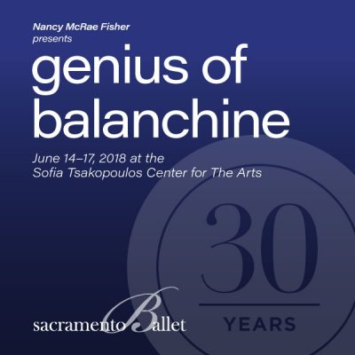 The Genius of Balanchine