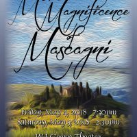 The Magnificence of Mascagni