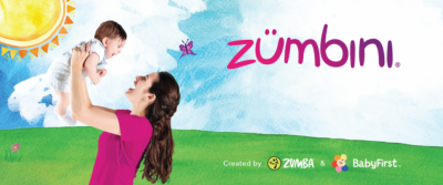 Zumbini with Brianne: Mommy and Me Music and Movement