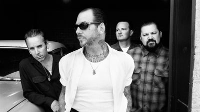 Social Distortion (Sold Out)