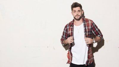 Thomas Rhett: Life Changes Tour 2018